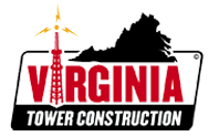 Virginia Tower construction